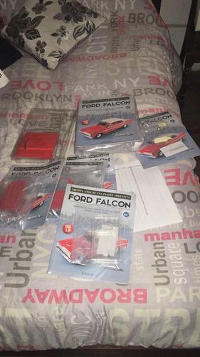 ford falcon 1/8 rosario hasta nro 70