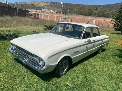 ford falcon 1961