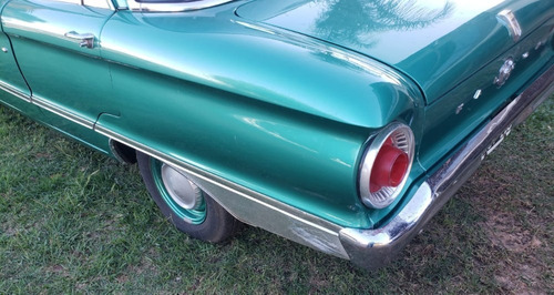 ford falcon 1962 impecable