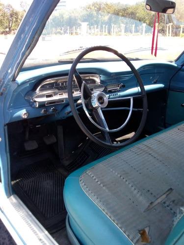 ford falcon 1964 de colección $265.000