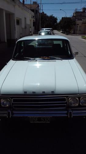 ford falcon 1974 de lujo 221