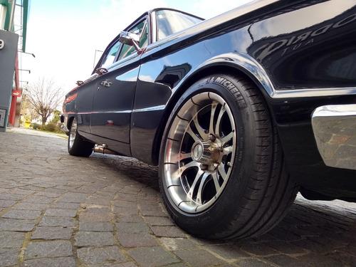 ford falcon 1977 standart