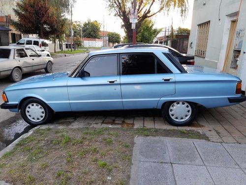 ford falcon 1985 3.0