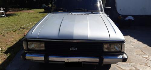 ford falcon 3.0 de luxe 1985