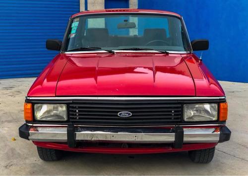 ford falcon 3.0 gl  modelo 1991