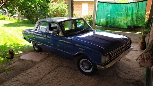 ford falcon 73