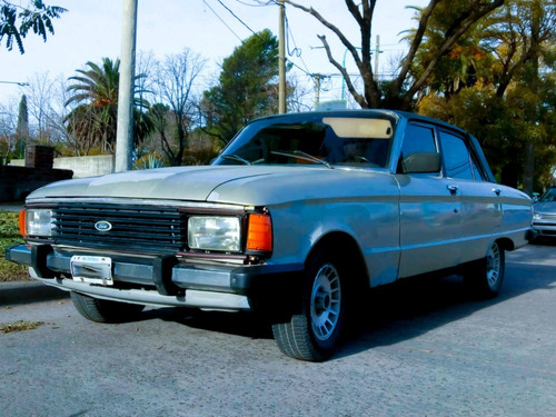 ford falcon 83 full ghia sedan, 3.6 excelente