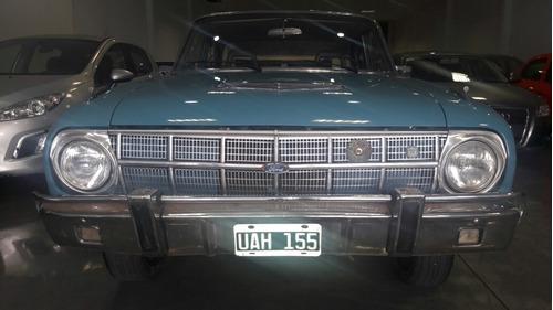 ford falcón americano 1962 1962