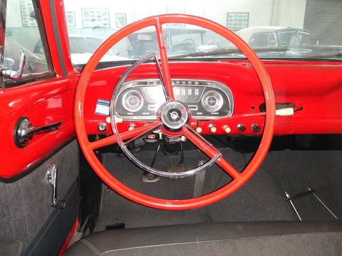 ford falcon americano sedan 1962