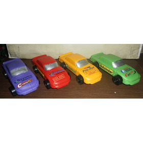 Ford Falcon Chevy Tc De Plastico Inflado Varios Colores