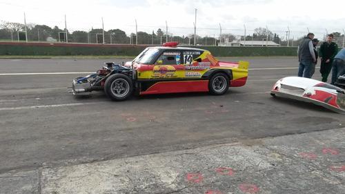 ford falcon de competicion