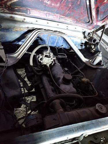 ford falcon futura 1964
