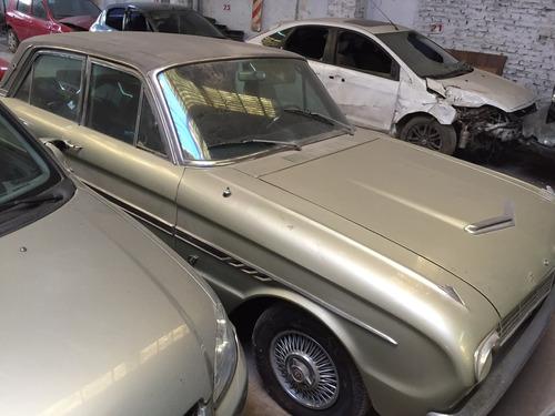 ford falcon futura 1968 coleccion