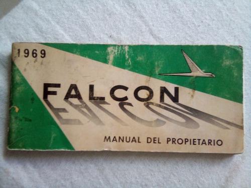 ford falcon futura 69 v8 302