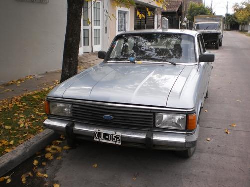 ford falcon gl 3.0  1990 max econo