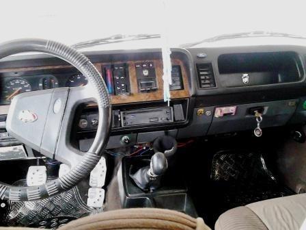 ford falcon guia full motor 221 modelo 1983
