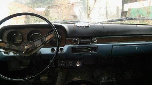 ford falcon nafta 4 puertas año 1979