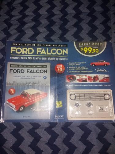 ford falcon salvat 2-48 precio x unidad - mar del plata