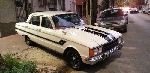 ford falcon sprint 74