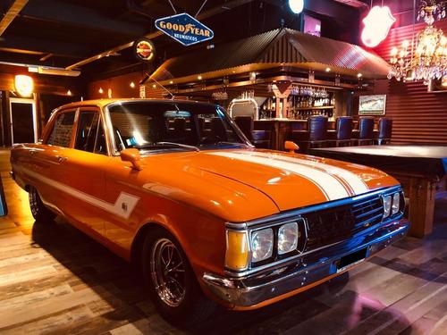 ford falcon sprint legitimo año 1974 pro seven!!