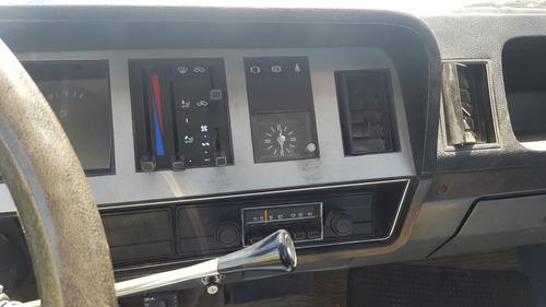 ford falcon standar 3.0