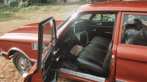 ford falcón standard modelo 73 original de fabrica