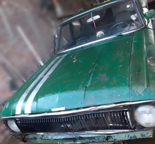 ford falcon x 2  oferta!! rural + sedan