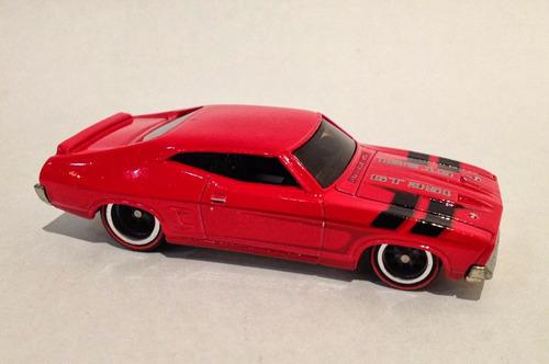 ford falcon xb a escala 1/64 de coleccion $th hw h85