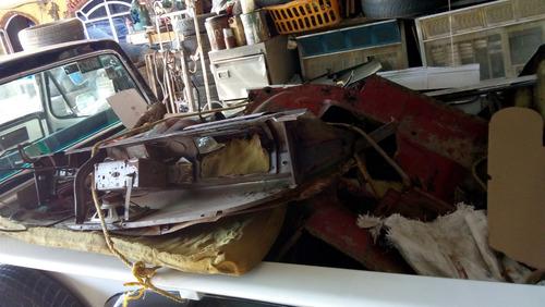 ford farline comvertible (sky lainer ) proyecto de restaurac
