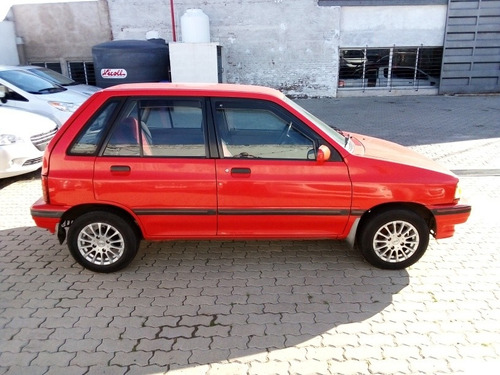ford festiva 1993 1.3 cl