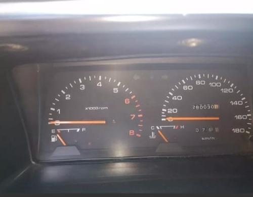 ford festiva año 97, 4 puertas