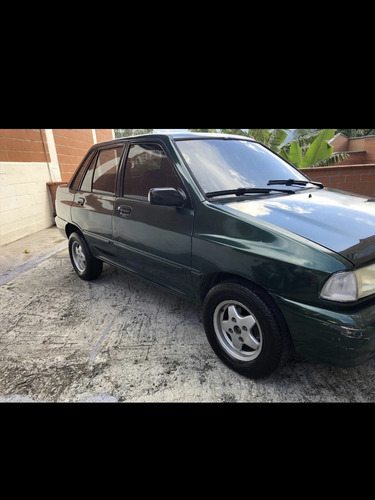 ford festiva inyeccion