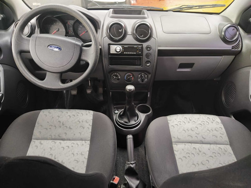 ford fiesta 1.0 flex 5p 2010