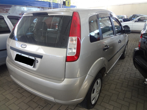 ford fiesta 1.0 flex 5p