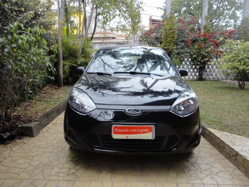 ford fiesta 1.0 flex 5p completo 2013 64.000km impecavel !!!