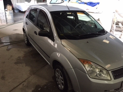 ford fiesta 1.0 flex first 5p