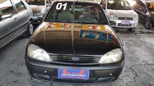 ford fiesta 1.0 gl 5p - 2001
