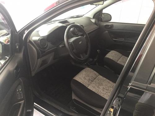ford fiesta 1.0 mpi first sedan 8v flex 4p manual