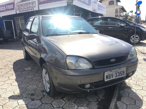 ford fiesta 1.0 mpi gl class 8v gasolina 4p manual 2000/...