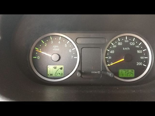 ford fiesta 1.0 mpi supercharger 8v 2005