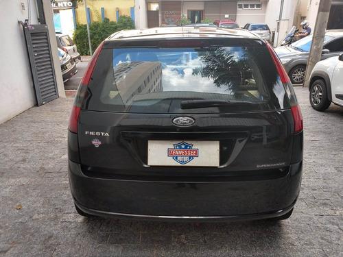 ford fiesta 1.0 mpi supercharger 8v gasolina 4p manual
