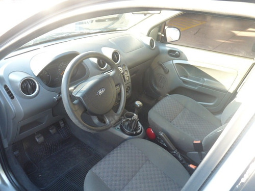 ford fiesta 1.0 personnalité 5p completo