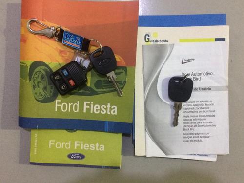 ford fiesta 1.0 se plus 2014