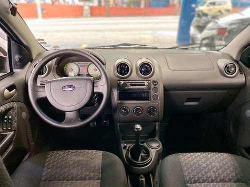 ford fiesta 1.0  supercharger 2003 troco