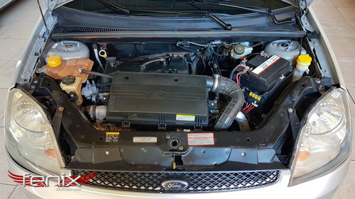 ford fiesta 1.0 supercharger - 2005