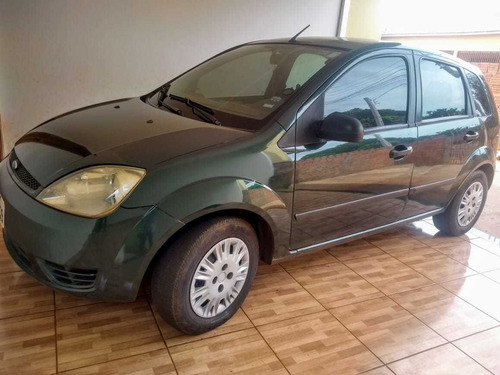 ford fiesta 1.0 supercharger 5p 2004
