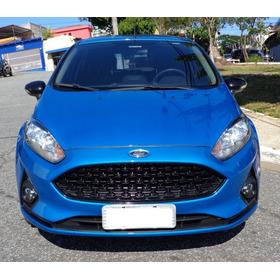 Ford Fiesta 1.0sel Gtdi Automatico