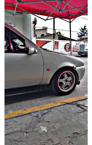 ford fiesta 1.3 base hatchback mt 1998