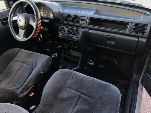 ford fiesta 1.3 cl 1996 3 puertas usado