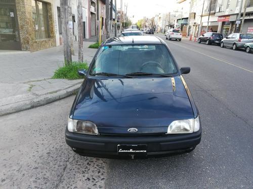 ford fiesta 1.3 clx 1996